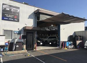 車のきれい・カッコイイを極めたプロショップ 最高のサービスをご予算に合わせてリーズナブルに施工します